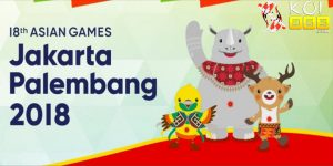 Indonesia Sudah Lewati Rekor Asian Games